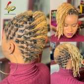 Hairstyle by @locks_passion #womenwithlocs #loctwist #locs #nappy #naturalhaircommunity #natural #blackwomen #dreads #dreadgirl #dreadlocks #locs #locks #locsrock #locstyles #voiceofhair #dreadlocs #hairstyle #blackhair #blackisbeautiful #blackiswonderful  #naturalrootsista #hair #lochairstyle #hairstyle