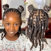 Hᰀⳗⳗ๑ ρʀ꯵ɴᥴᰀຣຣ 👑  #kidswithlocs #loctwist #locs #nappy #locqueen #naturalhaircommunity #natural #blackwomen #dreads #dreadgirl #dreadlocks #locs #locks #locsrock #locstyles #voiceofhair #dreadlocs #hairstyle #blackhair #blackisbeautiful  #naturalrootsista #hair #lochairstyles