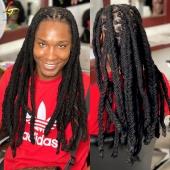 ᗷIG ᑌᑭ ᗰO G @boomjam973 #menwithlocs #loctwist #locs #naturalhaircommunity #natural #blackmen #dreads #dreadlocks #locs #locks #locsrock #locstyles #voiceofhair #dreadlocs #hairstyle #blackhair #blackisbeautiful #hair #hairstyle #876