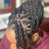 🥰 𝗟𝗘𝗦 𝗧𝗥𝝠𝗖𝗘́𝗦 𝗘𝗡 𝗧𝗥𝗜𝝠𝗡𝗚𝗟𝗘 😍   🌟 𝐏𝐫𝐢𝐬𝐞 𝐝𝐞 𝐫𝐝𝐯 —> #𝐥𝐢𝐧𝐤𝐢𝐧𝐛𝐢𝐨 🌟   #womenwithlocs #loctwist #locs #nappy #locqueen #naturalhaircommunity #natural #blackwomen #dreads #dreadgirl #dreadlocks #locs #locks #locsrock #locstyles #voiceofhair #dreadlocs #hairstyle #blackhair #blackisbeautiful #blackiswonderful  #naturalrootsista #hair #lochairstyles