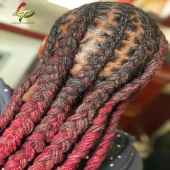 𝒮𝒾𝓂𝓅𝓁𝑒 𝓈𝒾𝓂𝓅𝓁𝑒 𝓉𝒽𝒾𝓃𝑔𝓈 🤩 #womenwithlocs #loctwist #locs #nappy #locqueen #naturalhaircommunity #natural #blackwomen #dreads #dreadgirl #dreadlocks #locs #locks #locsrock #locstyles #voiceofhair #dreadlocs #hairstyle #blackhair #blackisbeautiful #redhair #redlocs