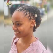 𝙷𝚎𝚕𝚕𝚘 𝚌𝚞𝚝𝚒𝚎 ✨🥰 #loveyourlocs #shortlocs #natural #blackdontcrack #dreads #dreadlocks #locs #locks #locsrock #locstyles #voiceofhair #hair #ilovemylocs #trending #naturalista #blackgirlmagic #blackgirlsrock